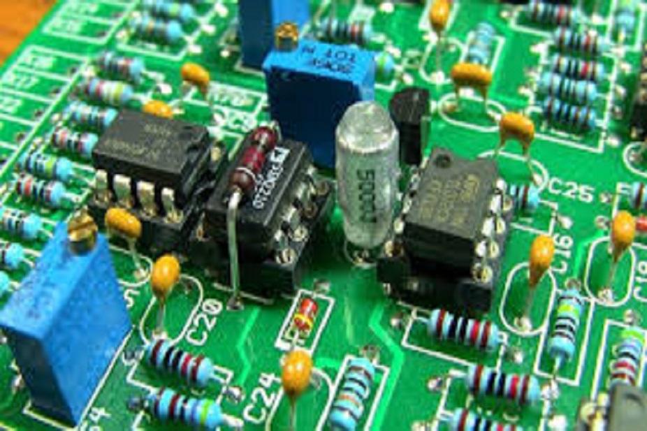 Analog Electronics III