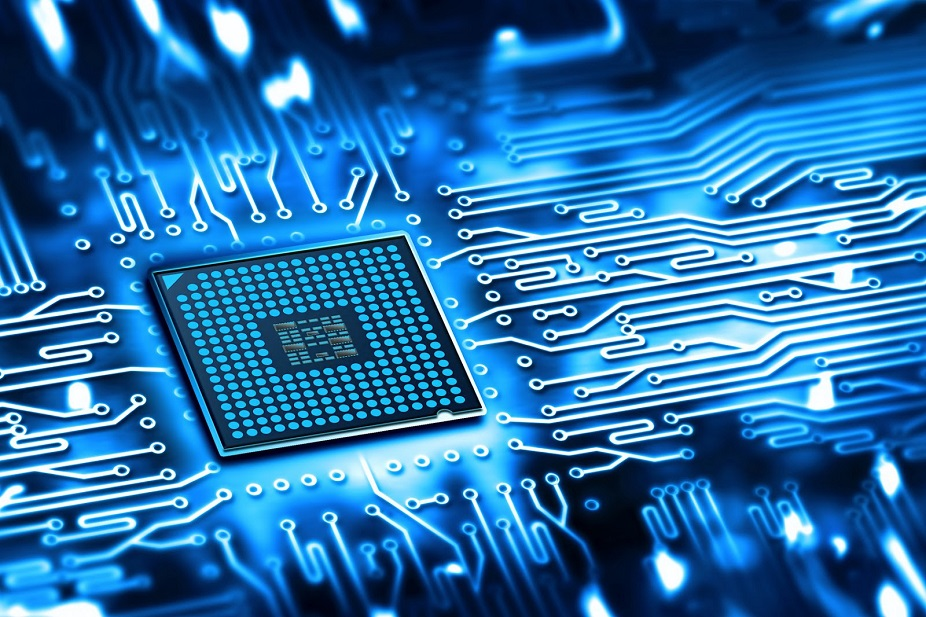 Digital Electronics II