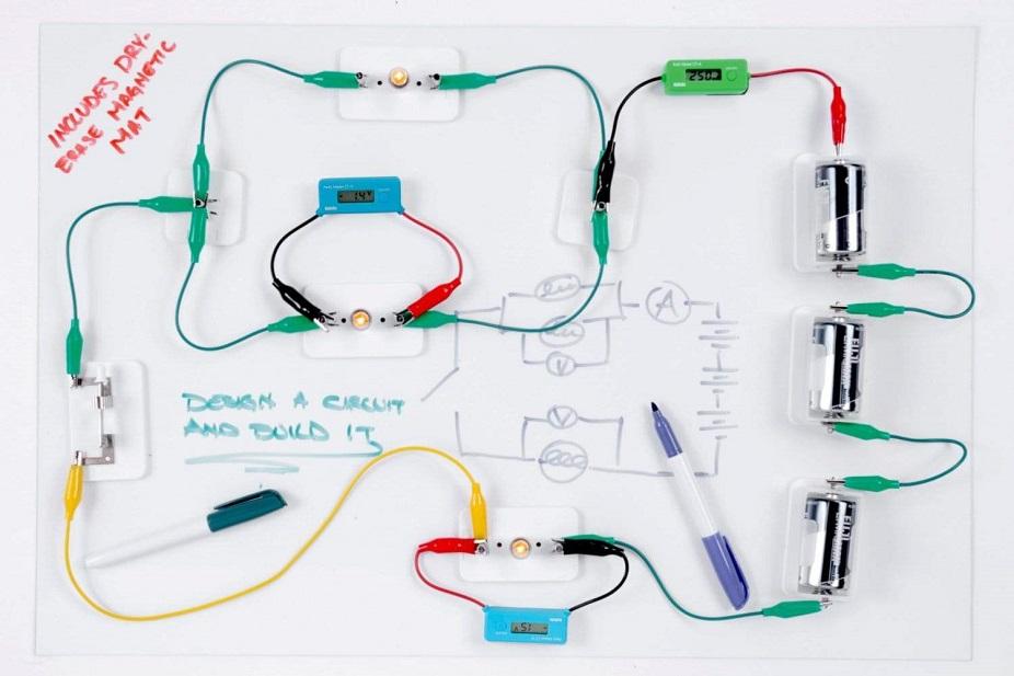 Electrical Circuits I