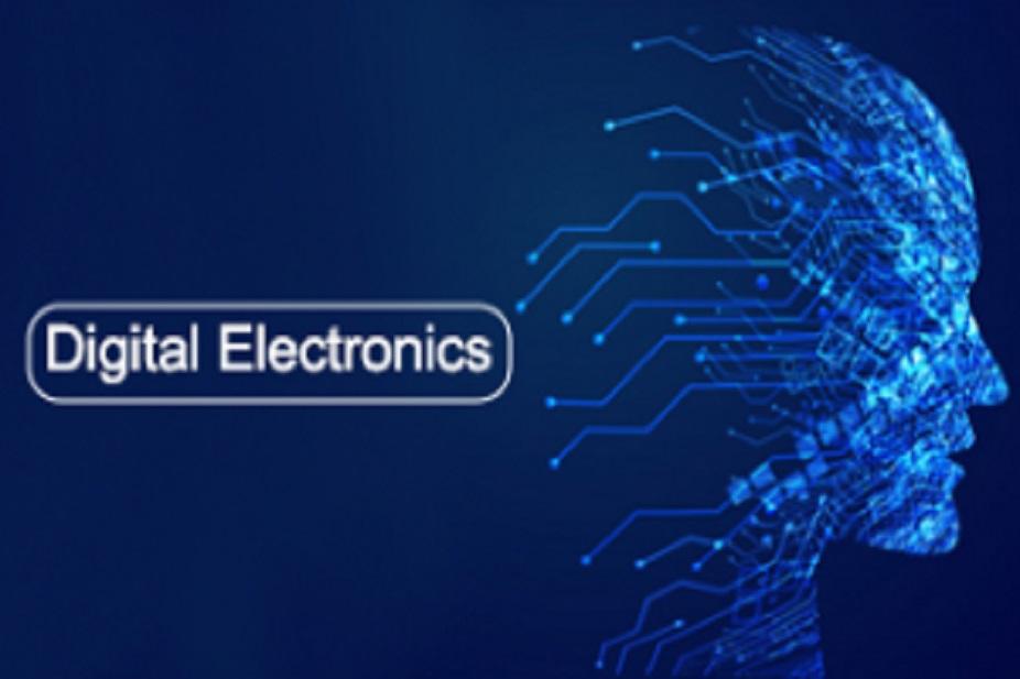 Digital Electronics I